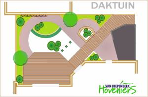 DAKTUIN WEBSITE